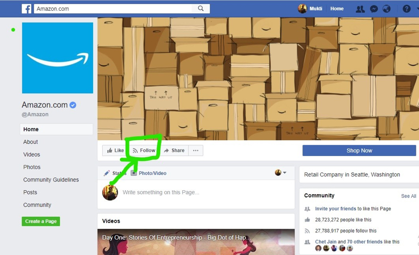 Facebook group problems – Custom Social Network Development