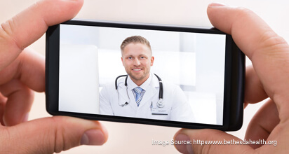 Best Custom Telehealth Solution Providers - Vinfotech