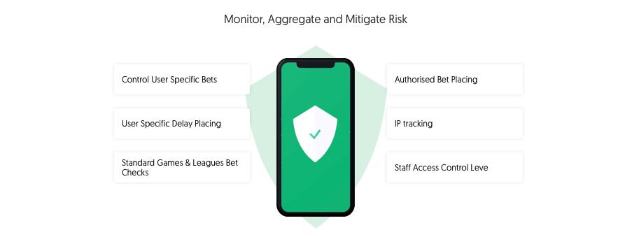 Risk management system
