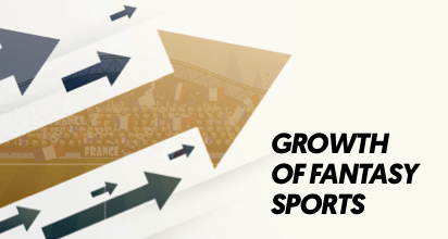 Real cricket to fantasy cricket: Here's how big is the fantasy sports gaming market in India title=