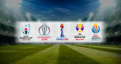 Five world cups in 2019: What are you doing to engage their fans? title=