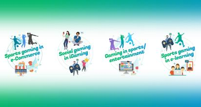 Want continual engagement? Sports gaming solution is the ultimate answer title=