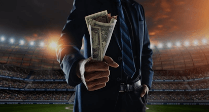 The rampant rise of the sports betting industry